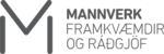 Mannverk